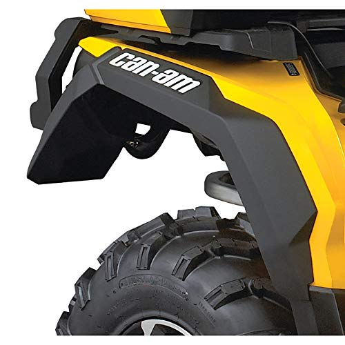 CAN-AM Fender Flares for Outlander for G2L T category 2015 & up 715004487 ()