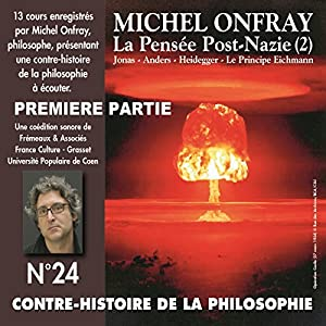 Contre-histoire de la philosophie 24.1 Discours