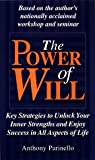The Power of Will, Anthony Parinello, 1886284091