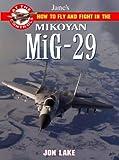 Jane's MiG-29, Jon Lake, 0004721446