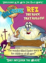 God Rocks! Bibletoons: Rez the Rock that…