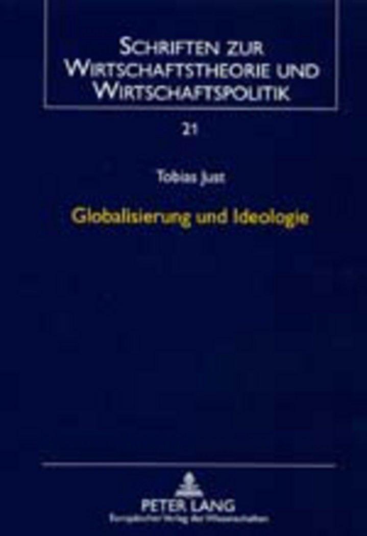 Globalisierung und Ideologie: Eine Analyse der Existenz und Persistenz von Partisaneffekten bei zunehmender Internationalisierung der Märkte ... und Wirtschaftspolitik) (German Edition) Text fb2 ebook