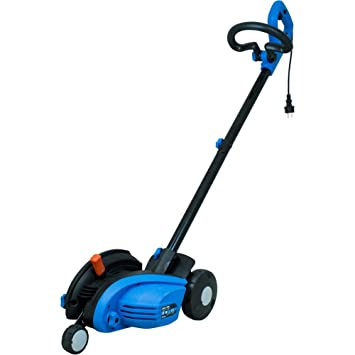 Gude GRKS 1400 Brush cutter Corriente alterna Negro, Azul ...