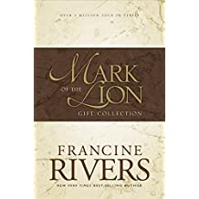 Mark of the Lion Gift Collection: Gift Collection: Complete 3-Book Set (A Voice in the Wind, An Echo in the Darkness, As Sure as the Dawn) Christian Historical Fiction Novels Set in 1st Century Rome