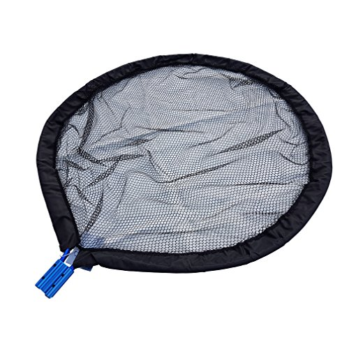 Heavy Koi Pond Pan Net 30 Inch Net Designed for Koi Water Garden Pond ()