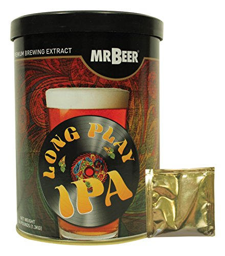 mr beer home brewing kit - 4