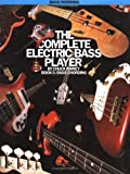 img - for The Complete Electric Bass Player: Book 5-Bass Chording (The Complete Electric Bass Player Series) book / textbook / text book