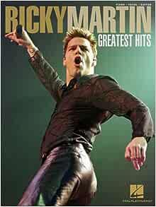 Ricky Martin - Greatest Hits 2000