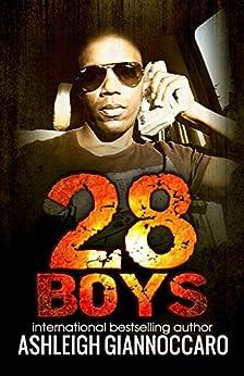 28 BOYS by [Giannoccaro, Ashleigh]