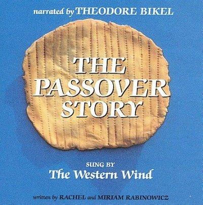 Passover dates