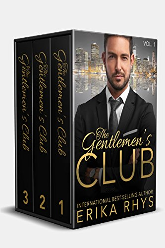 Gentlemens Club Complete Boxed Set ebook product image