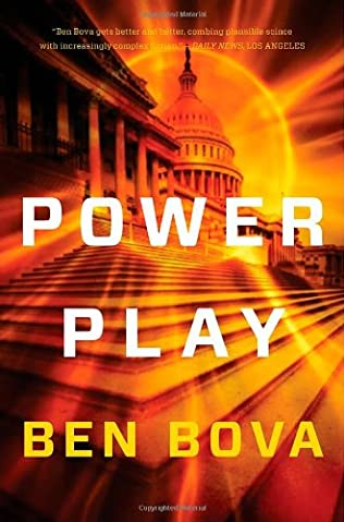 book cover of Power Play
