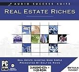 Real Estate Riches CDs plus software (Audio Success Suite)