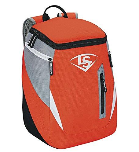 Louisville Slugger Genuine Stick Pack - Orange