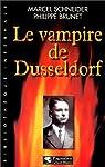 Le vampire de Dusseldorf par Schneider