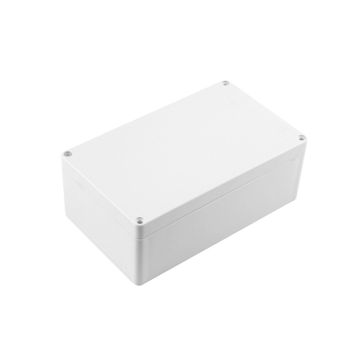 Ip66 Waterproof Plastic Enclosure Case Electronic Junction Project Box For Pcb With Transparent 200x120x75mm Excellent Quality In