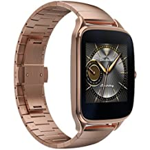 ASUS ZENWATCH 2 MODEL WI501Q-RM-RGQ-BB - METAL GOLD