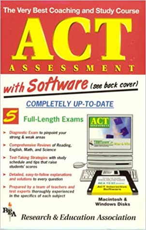 ACT with Testware: Book Plus Software