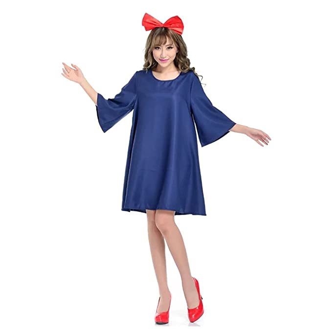 na aomi anime witch dress animated cartoon costumes cosplay party halloween christmas dress up - Christmas Dress Up