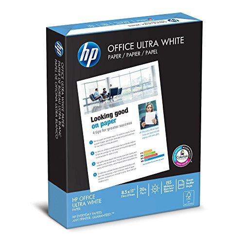 HP Printer Paper Office20 172160R