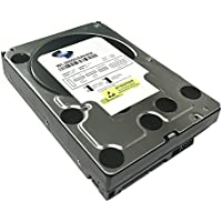 WL 2TB 64MB Cache 5400RPM SATA III (6.0Gb/s) (Low Power & Heavy Duty) 3.5 Internal Hard Drive (PC, NAS & CCTV DVR) - w/ 1 Year Warranty