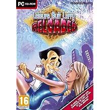 Leisure Suit Larry Reloaded (PC DVD)
