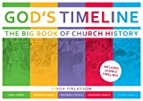 God's Timeline: The Big Book of Church History