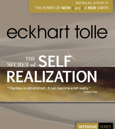 Secret of Self Realization, The (CD), Books Central
