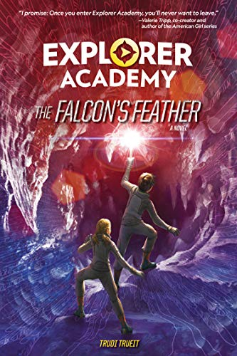 Explorer Academy: The Falcon's Feather by Under the Stars