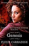 Daddy's Little Demon Hunter: Genesis, Fleur Carradine, 1496163117