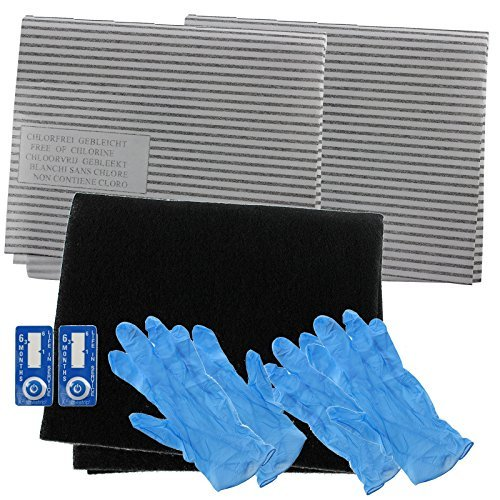 spares2go-universal-cooker-hood-carbon-grease-filter-complete-kit-for-complete-kitchen-extractor-fan