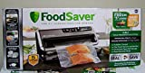 Foodsaver DAZA000088 FM5480 2in1 Food Preservation System, Black/Silver, reg