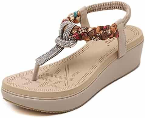 ac9a10b991bd4 Shopping Under $25 - Orange - Platforms & Wedges - Sandals - Shoes ...