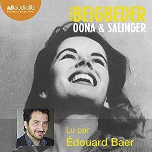 Oona & Salinger Audiobook