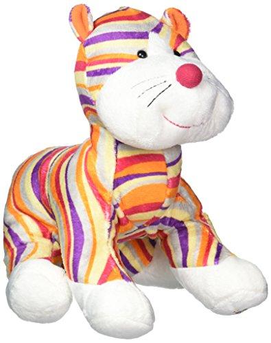 Cheeky Cat (Ganz Webkinz Striped Cheeky Cat Plush)