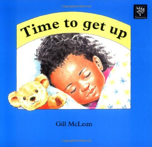 Time To Get Up Amazon Gill Mclean Lynne Willey