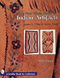 The Four Winds Guide to Indian Artifacts, Preston Miller and Carolyn Corey, 0887409954