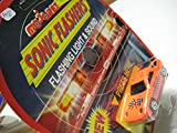 Majorette (France) Bright Orange Porsche 928S (Pace Car) Diecast/Electric NIB