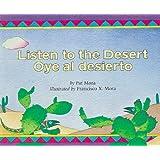 Listen to the Desert/Oye Al Desierto