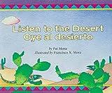 Oye Al Desierto, Pat Mora, 0618111441