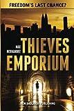 Thieves Emporium, Max Hernandez, 0988703009