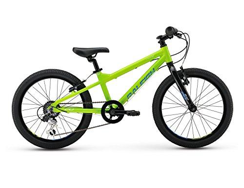 New 2017 Raleigh Rowdy 20 Complete Kids Bike