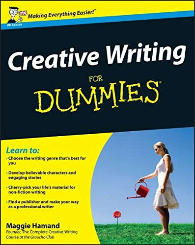Image result for writing for dummies