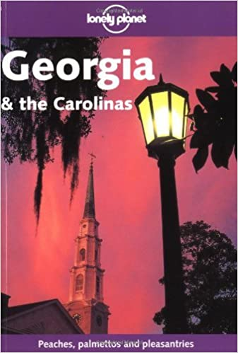 Book Georgia and the Carolinas (Lonely Planet Regional Guides) by Jeremy Gray (1-Jan-2002)