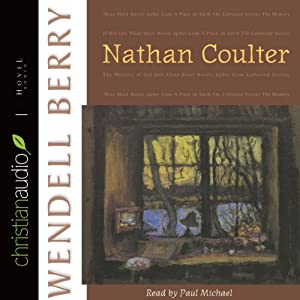 Nathan Coulter Audiobook