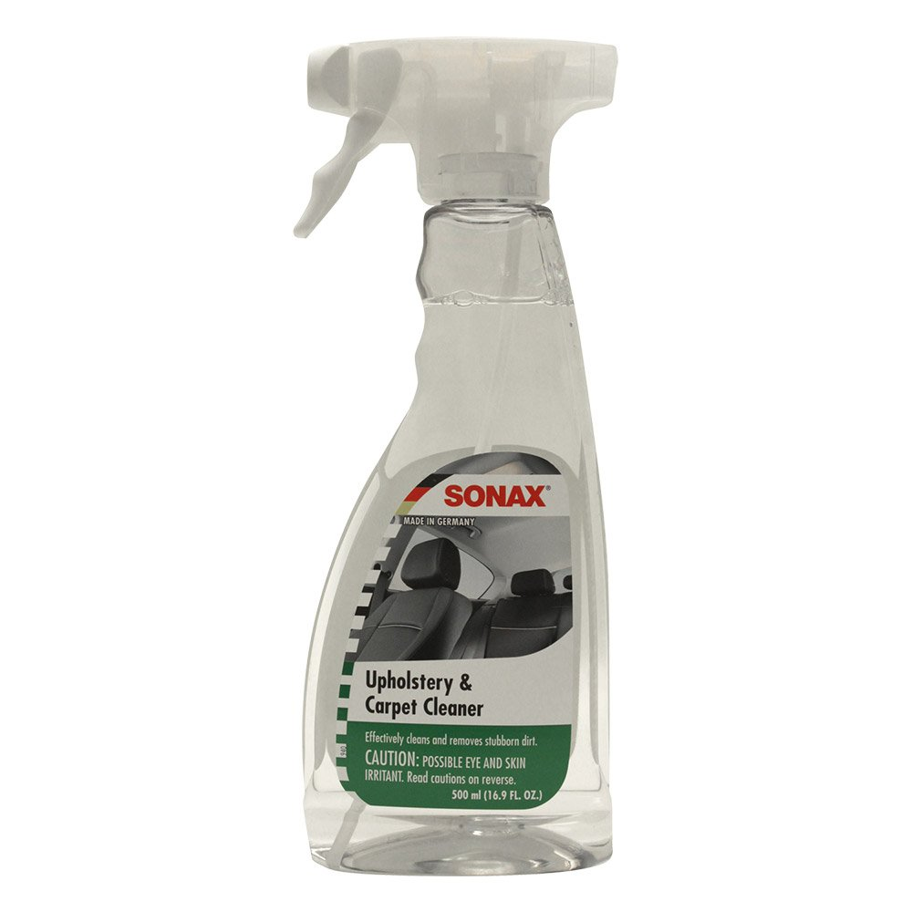 SONAX SONAX (321200) Upholstery and Carpet Cleaner - 16.9 fl. oz. 321200-755