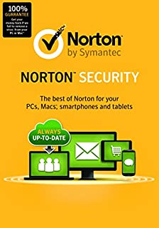 Norton Security (For 5 Devices) [Download] (Old Version) (B00MHZ6Z64) | Amazon Products