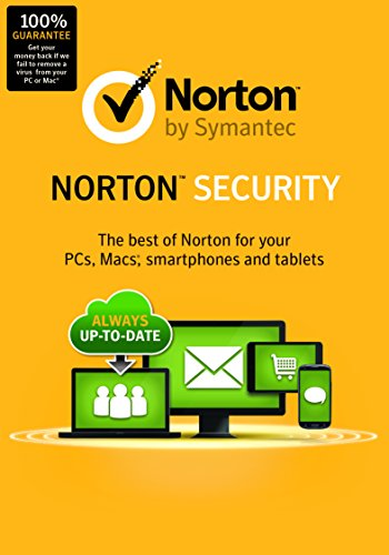 Norton Security  5 Devices  PCMacMobile Download Code
