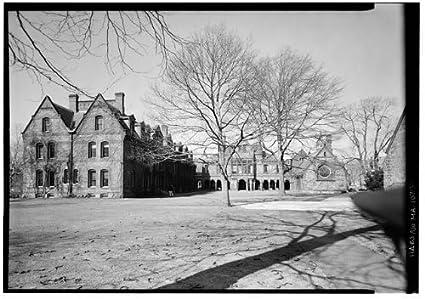 Amazon HistoricalFindings Photo Episcopal Theological School