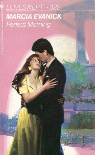book cover of Perfect Morning